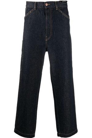 Diesel D-Franky loose-fit jeans