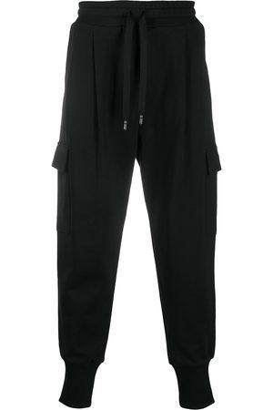 Dolce & Gabbana Men Cargo Pants - Cargo sweatpants