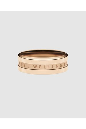 Daniel Wellington Elan Ring - Jewellery (Rose ) Elan Ring