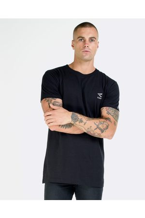 DVNT Cut Throat Embroidery Tee - T-Shirts & Singlets Cut Throat Embroidery Tee