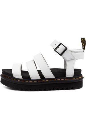 Dr. Martens Women Sandals - Blaire Hydro Dm Sandals Womens Shoes Casual Sandals Flat Sandals