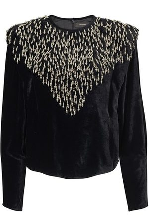 Isabel Marant Gabanoe top