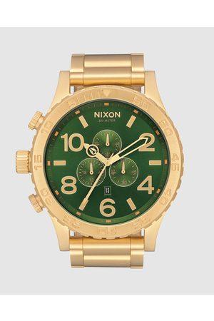 Nixon 51 30 Chrono Watch - Watches ( , Sunray & HP ) 51-30 Chrono Watch