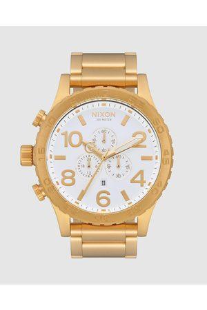 Nixon 51 30 Chrono Watch - Watches ( & ) 51-30 Chrono Watch