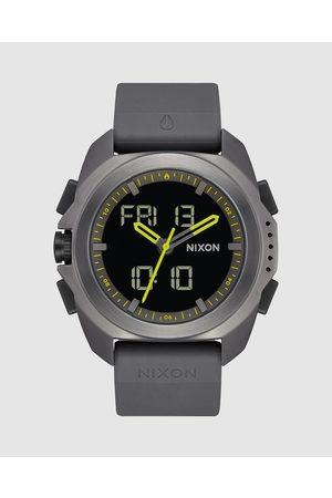 Nixon Ripley Watch - Watches (Gunmetal) Ripley Watch