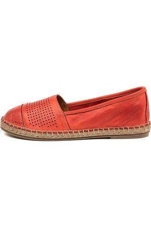 Diana Ferrari Women Flat Shoes - Uliah Df Shoes Womens Shoes Flat Shoes
