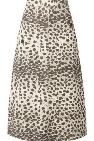 SEA Women Skirts - 3/4 length skirts