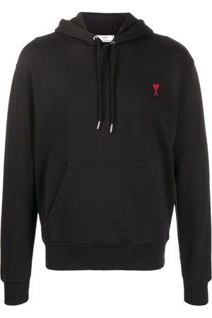 Ami Ami De Coeur logo hoodie