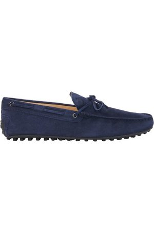 Tod's Men Loafers - Gommini loafers