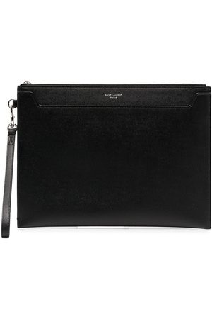 Saint Laurent Men Tablet Cases - Cathering tablet holder