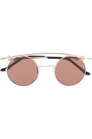Karen Wazen Women Sunglasses - Round-frame sunglasses