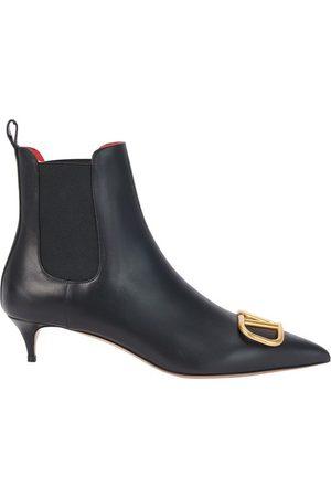 VALENTINO Garavani Logo Rain Boot
