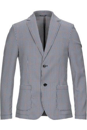 DANIELE ALESSANDRINI HOMME Men Jackets - Suit jackets