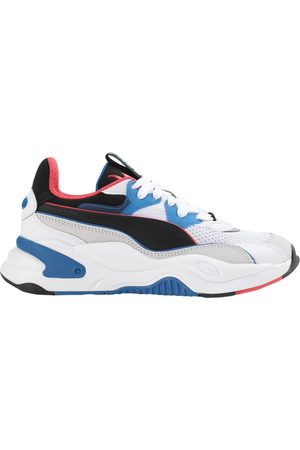 PUMA Sneakers - Low-tops & sneakers