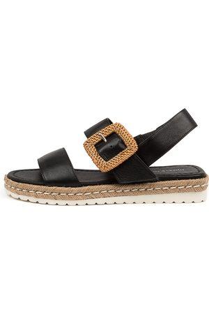 Django & Juliette Silas Dj Sandals Womens Shoes Casual Sandals Flat Sandals