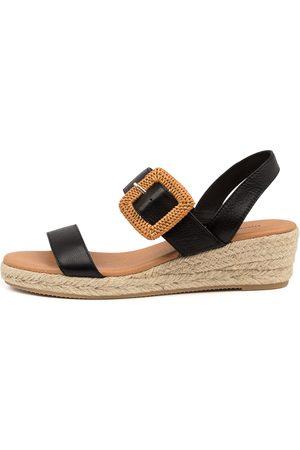 Django & Juliette Women Heeled Sandals - Samiya Dj Sandals Womens Shoes Casual Heeled Sandals