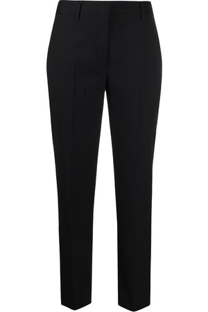 Paul Smith Women Formal Pants - Tailored straight-leg trousers