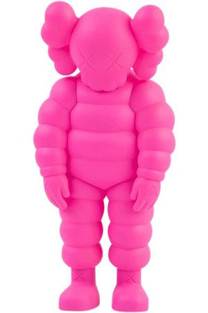 KAWS Phone Cases - What Party doll