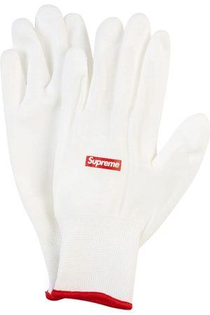 Supreme Box Logo rubber gloves