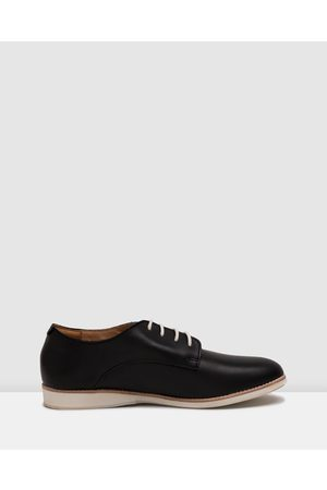 Rollie Derby Shoes - Flats Derby Shoes