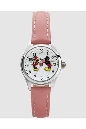 Disney Petite Mickey & Minnie in Love - Watches Petite Mickey & Minnie in Love