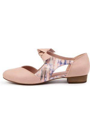 I LOVE BILLY Women Casual Shoes - Estella Blush Blush & Shoes Womens Shoes Casual Flat Shoes