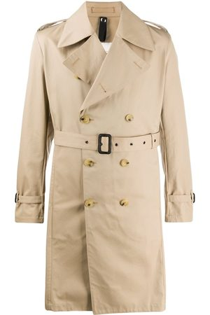 MACKINTOSH St. Andrews trench coat