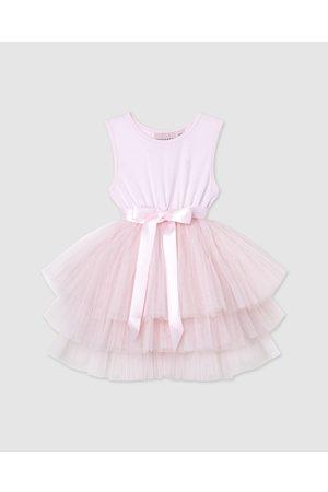 Designer My First Tutu S S Dress - Dresses My First Tutu S-S Dress