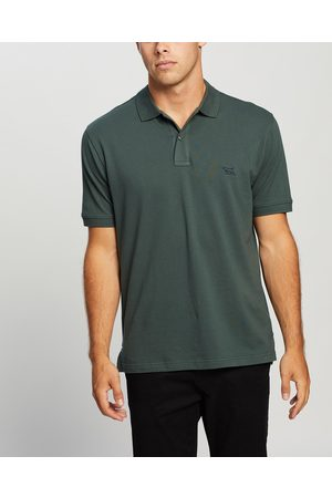 Rodd & Gunn The Gunn Original Fit Polo - Shirts & Polos (Vine) The Gunn Original Fit Polo