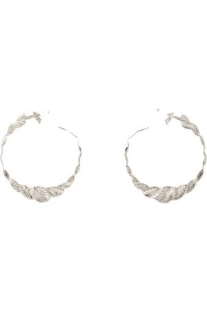 POIRAY Dune Earrings