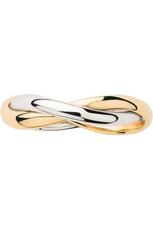 POIRAY Tresse Ring