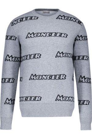 Moncler Vintage logo sweatshirt