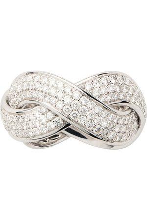 POIRAY Women Rings - Tresse Ring