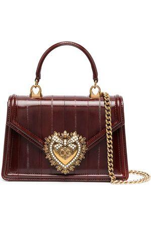 Dolce & Gabbana Devotion mini bag