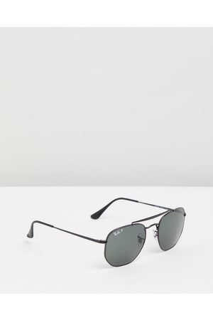 Ray-Ban The Marshal Polarised RB3648 - Sunglasses ( & Polarised) The Marshal Polarised RB3648