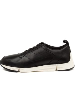 Clarks Men Casual Shoes - Tri Sprint Ck Sneakers Mens Shoes Casual Casual Sneakers