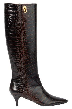 Tom Ford Boots Mid Heel
