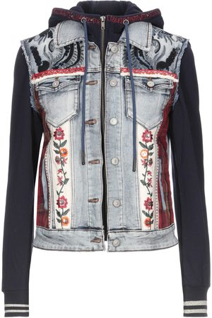 Desigual Denim outerwear