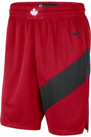 Nike Toronto Raptors Icon Edition 2020 Men's NBA Swingman Shorts