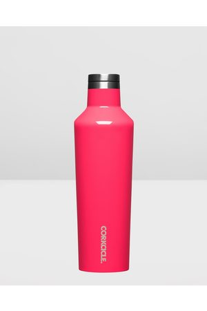 CORKCICLE Insulated Stainless Steel Canteen 475ml Classic - Water Bottles Insulated Stainless Steel Canteen 475ml Classic