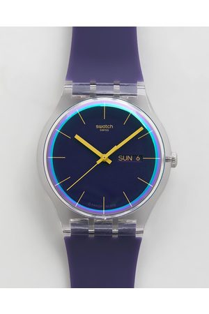 Swatch POLAPURPLE - Watches POLAPURPLE