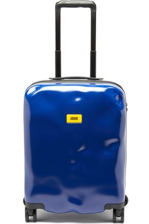 Crash Icon 55cm Cabin Suitcase - Mens