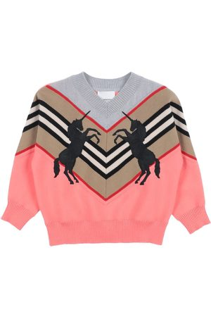 Burberry Sweaters