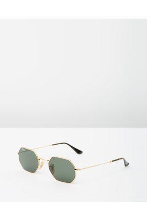 Ray-Ban Sunglasses - Octagonal - Sunglasses ( & ) Octagonal