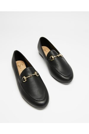 SPURR Sabinah Loafers (Wide Fit) - Shoes ( Smooth) Sabinah Loafers (Wide Fit)