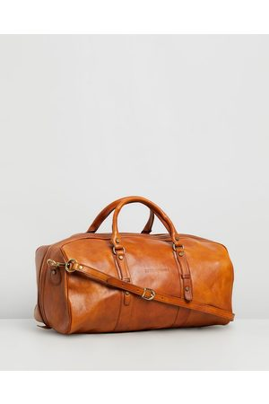 Republic of Florence Polo - Duffle Bags (Tan) Polo