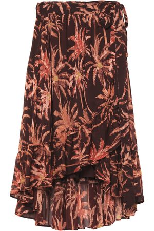 MAISON SCOTCH 3/4 length skirts