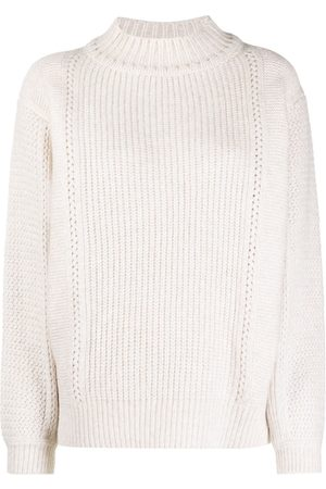 See by Chloé Ribbed knit jumper