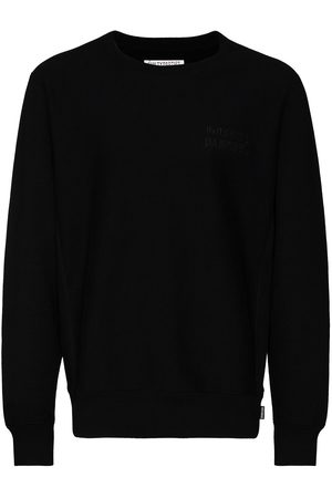 Wacko Maria Men Sweatshirts - Guilty Parties logo-embroidered sweatshirt