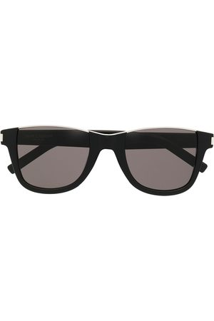 Saint Laurent Women Sunglasses - SL51 square-frame sunglasses